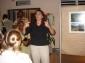 """Christine Della Maggiora présente les photos de l'expo """"Shiwiar..."""""""