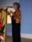 Martine Sornay, Présidente d'honneur