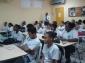 La classe audiovisuelle, captivée par Pierre