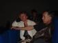 Des invités attentifs au débat