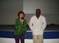 Christiane Thirion et Jacques Dancale