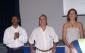 Claude Rivier, Hervé de la Sasseigne, Nathalie Lamy