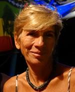Isabel SEGUIN, trésorière, chargée de la santé
