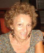 Françoise MEAUME, trésorière adjointe
