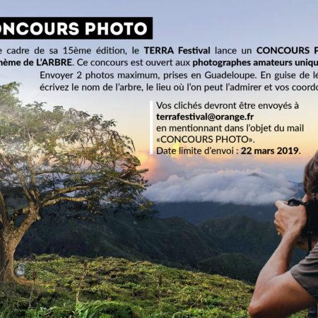 Concours Photo 2019 : L'Arbre