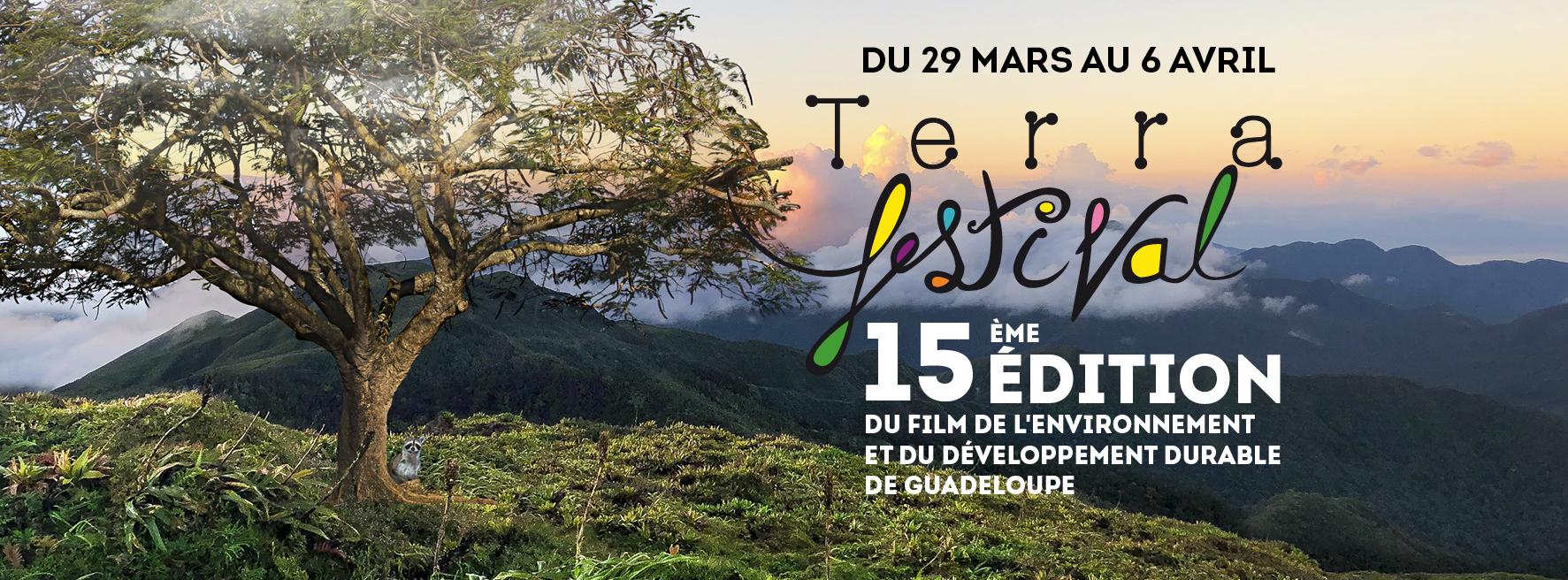 15° édition du TERRAFESTIVAL : du 29 mars au 6 avril 2019