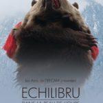 1er Prix : ECHILIBRU, dans la peau de l'ours de Julien Victor